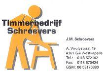 Schroevers
