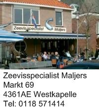 Zeevisspecialist Maljers